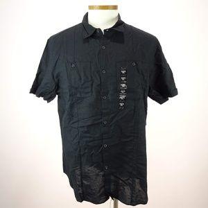 Sean John Legacy Short Sleeve Polo Shirt XL NWT